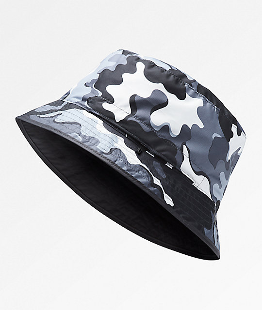 85174fa3229 ... The North Face Sun Stash Psychedelic Bucket Hat
