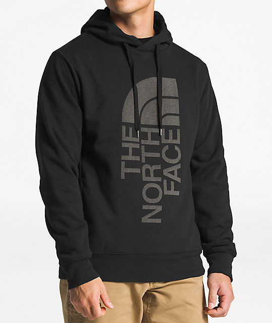best online order the best attitude The North Face Trivert Reflective Black Hoodie