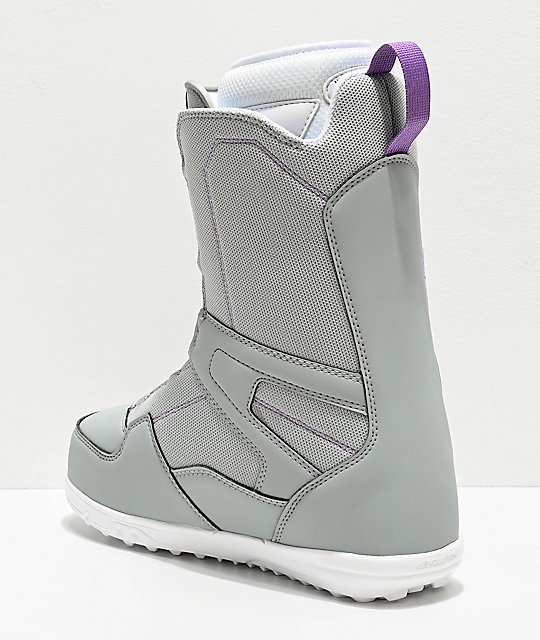 ThirtyTwo Shifty Boa Grey Snowboard Boots Women's 2020
