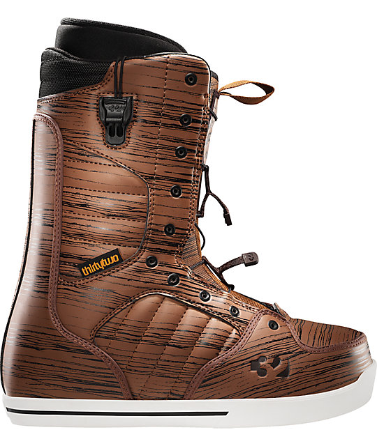 Thirtytwo 86ft Chris Grenier Snowboard Boots