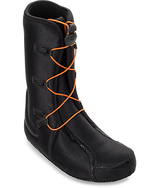 Thirtytwo Exit White Womens Snowboard Boots