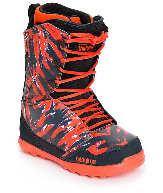 Thirtytwo Lashed botas de snowboard