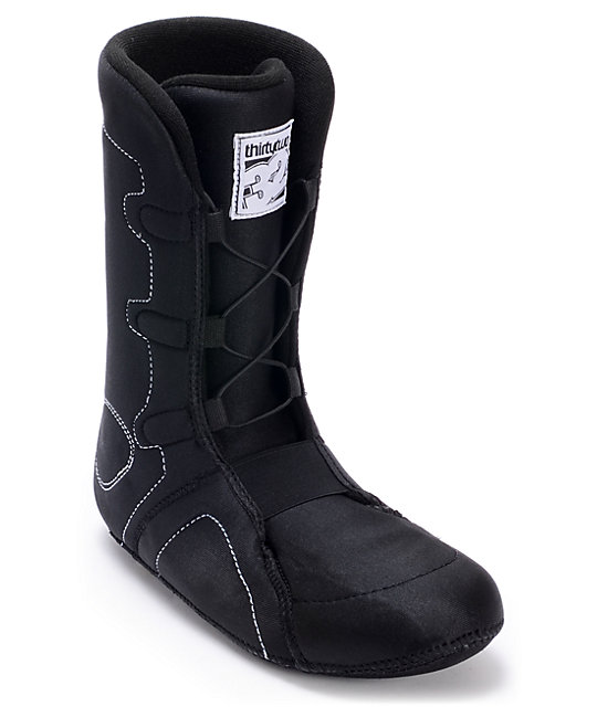Thirtytwo STW Boa Grey Snowboard Boot