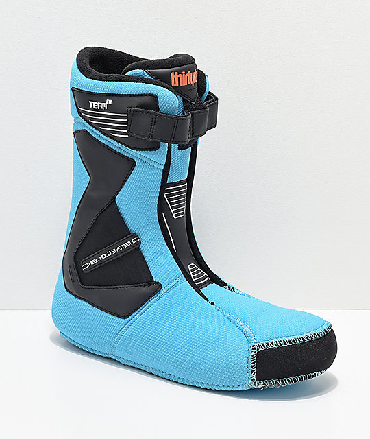 Thirtytwo Santa Cruz Lashed Snowboard Boots 2019