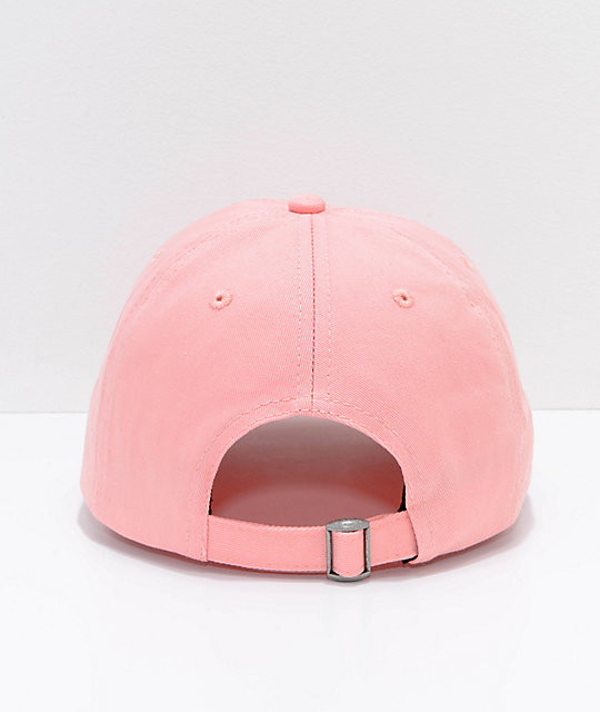 Thrasher Gonz Pink Old Timer Hat