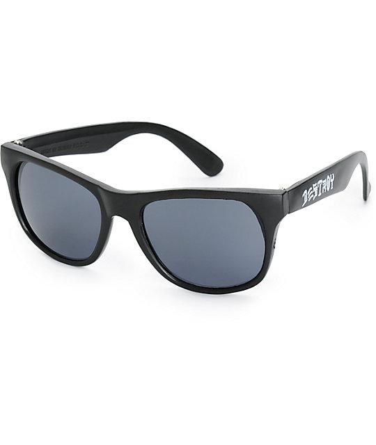630f09d30560 Thrasher Skate And Destroy Sunglasses | Zumiez