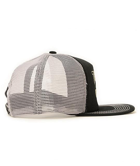 66d49ee39f4 ... Thrasher Skate Goat Trucker Hat