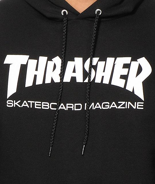 ... Thrasher Skate Mag Hoodie