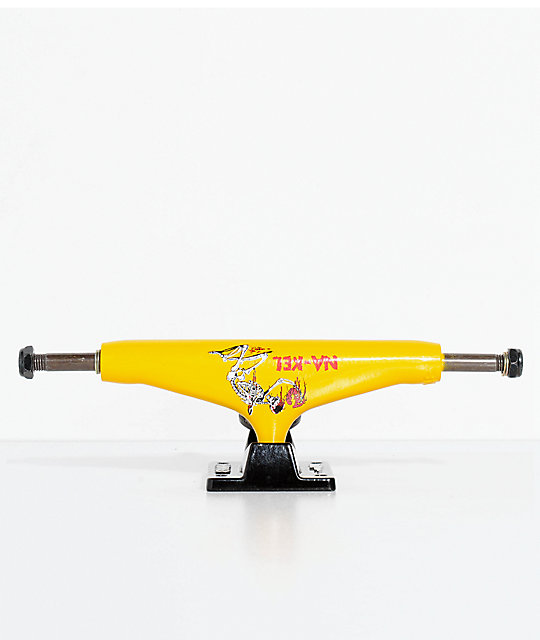 Thunder Na-Kel Smith Takeover 148 Skateboard Truck