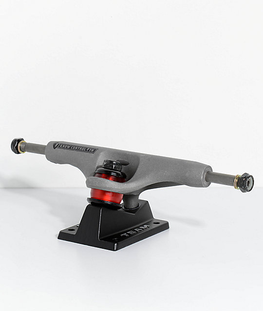 Thunder Team Hollows 148 Grey Skateboard Truck