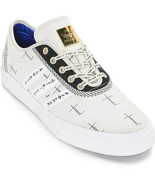 Adidas X ASAP Ferg Adi Ease Sneaker
