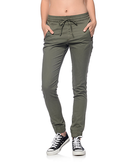 Wonderful 27 Brilliant Jogger Pants For Women With Vans U2013 Playzoa.com