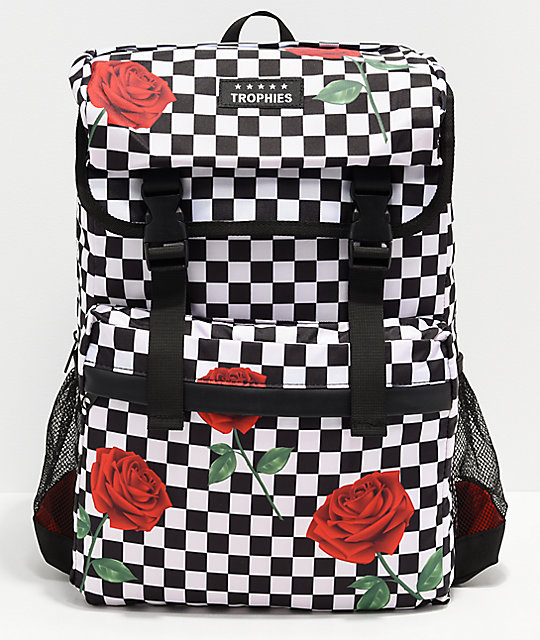 Trophies Roses Backpack