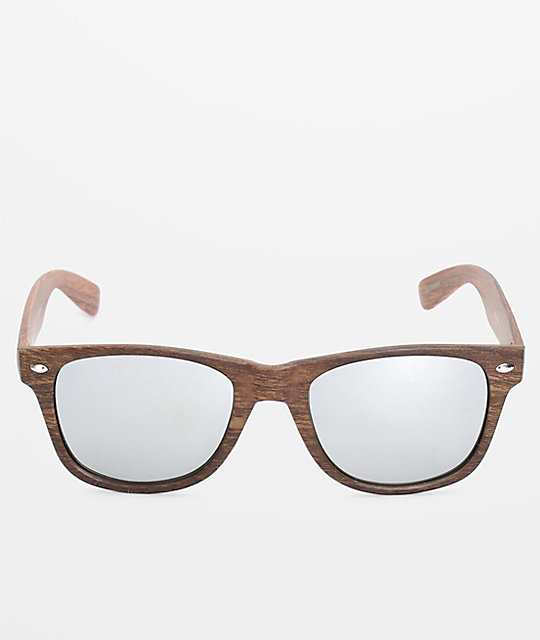 Two Tone Bali Classic Sunglasses