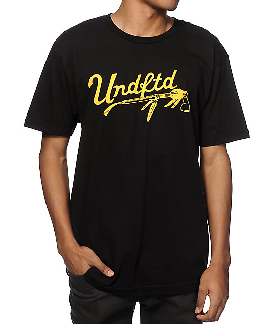 Undefeated Native T-Shirt ...