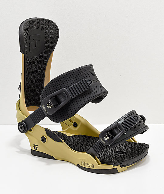 Union Force Sand Snowboard Bindings 2019