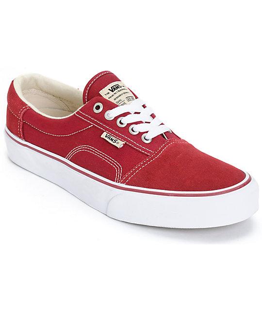 87c702862a Van Rowley Solo Skate Shoes
