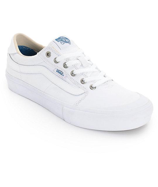 Vans 112 Pro Skate Shoes  f77672356882