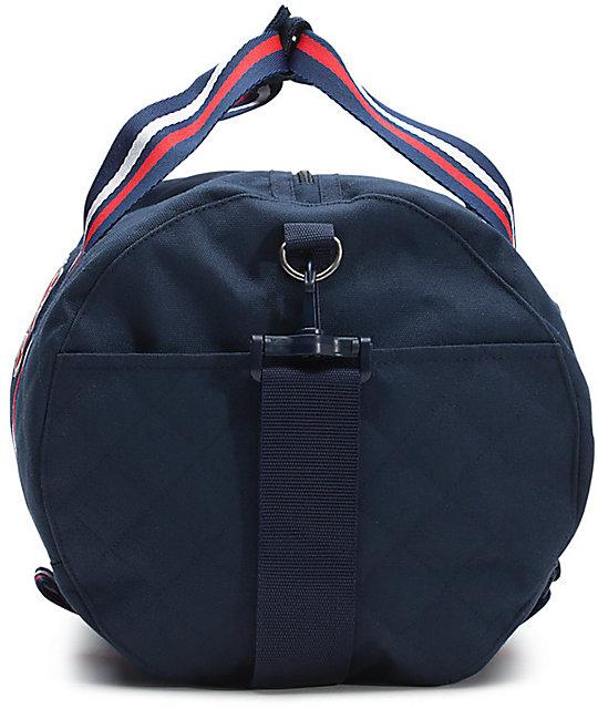 1552143f54 ... Vans Anacapa II Blue   Red Duffle Bag