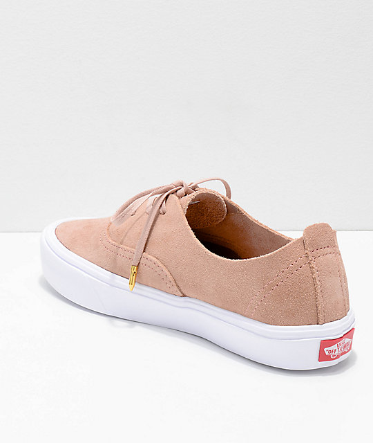 vans authentic decon beige