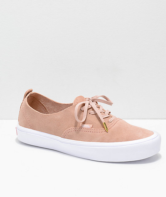 vans authentic decon