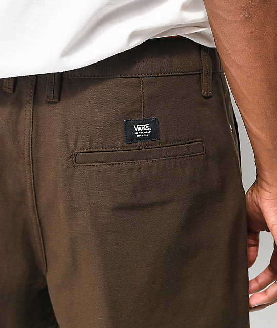 Vans Authentic Glide Pro Demitasse pantalones chinos