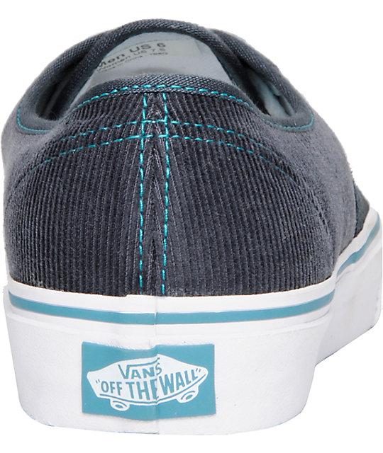 vans corduroy shoes 29fb01731