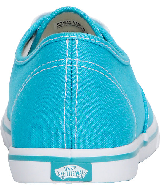 Vans Authentic Lo Pro Bluebird Shoes