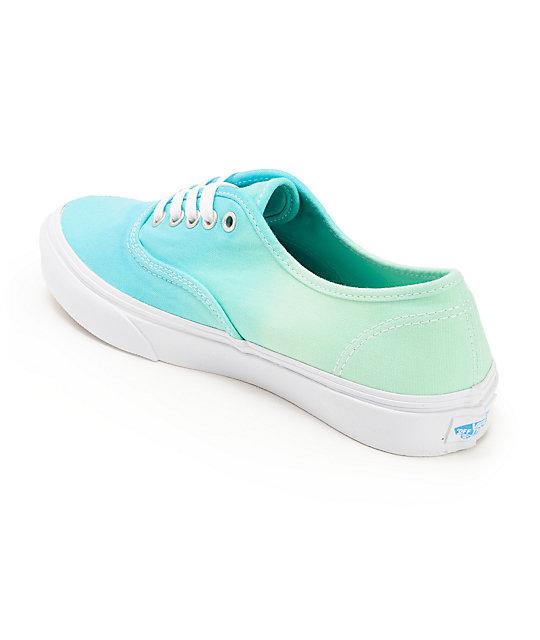 Vans Zapatos Zapatos gradient