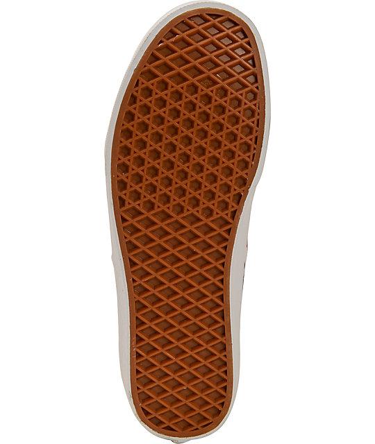 840c32860e5cdd ... Vans Authentic Van Doren Stars   Stripes Skate Shoes ...