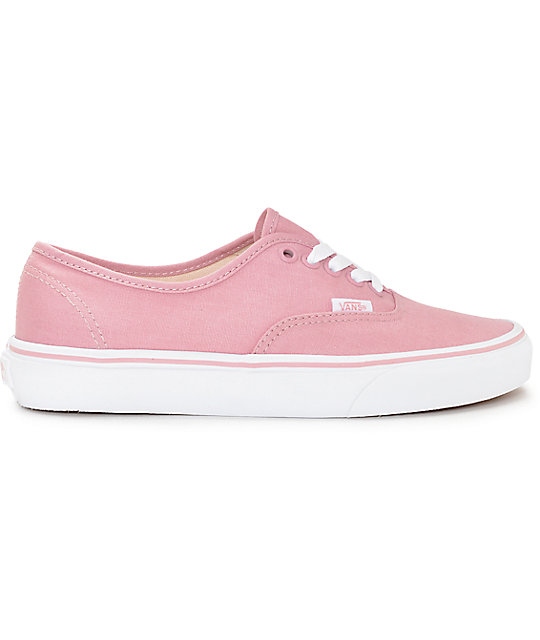 VANS    Freshen up your back to school look with these