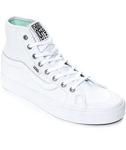 vans ball hi sf
