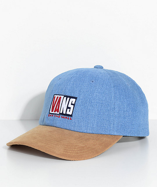 vans dad hat   OFF53% Discounts 92c387c35933