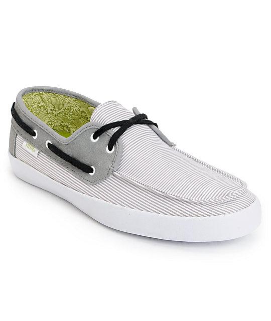 vans chauffeur shoes