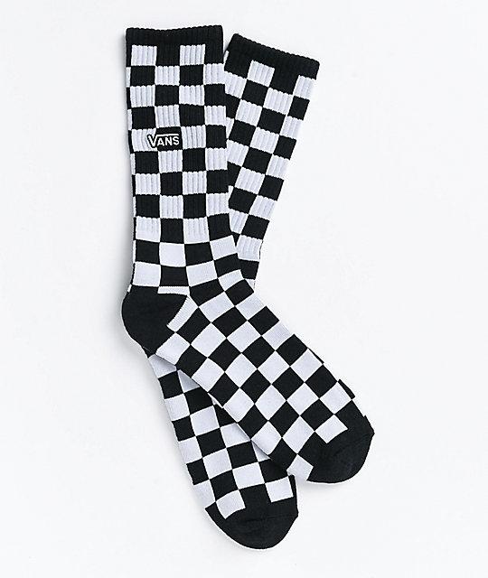 socks hombre vans