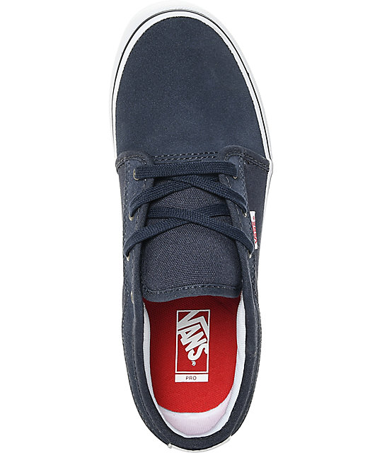 e9f837ea2b ... Vans Chukka Low Persian Night