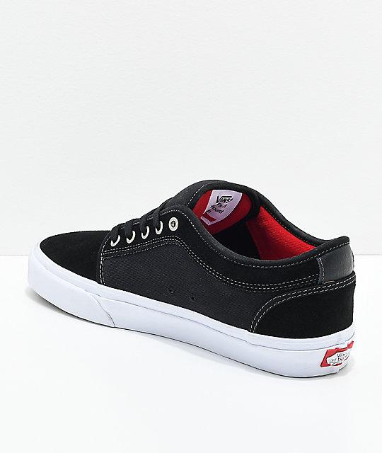 712d678eb2 ... Vans Chukka Low Pro Black