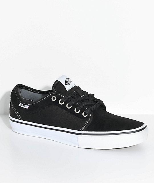 CHUKKA - Sneaker low - black