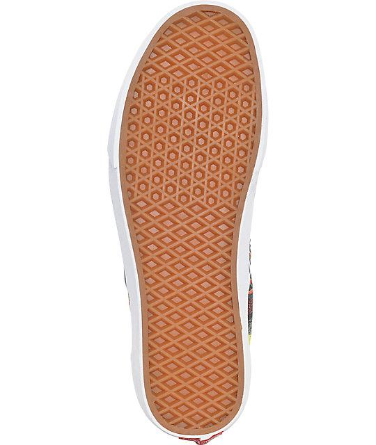 676f734dcc ... Vans Classic Van Doren Hoffman Mens Slip On Shoes ...