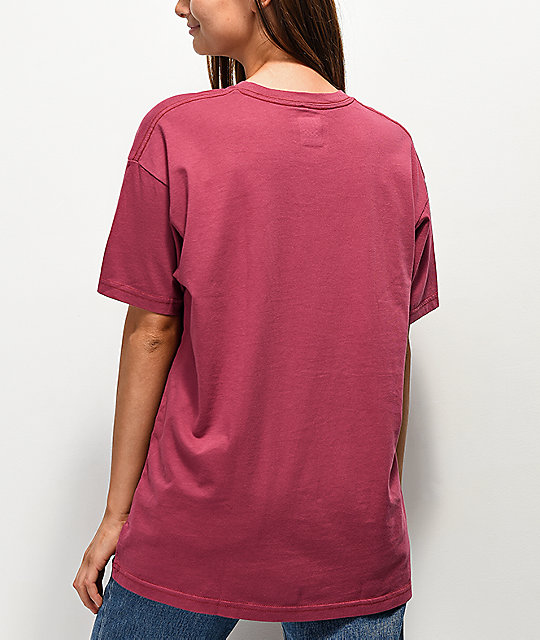Vans Color Theory Dry Rose T-Shirt