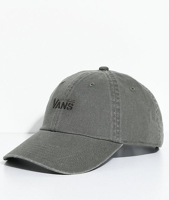 Vans Court Side Grape Leaf Baseball Hat  b3ce8209c90