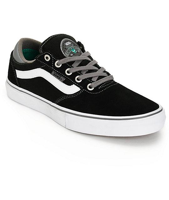 zapatos vans pro
