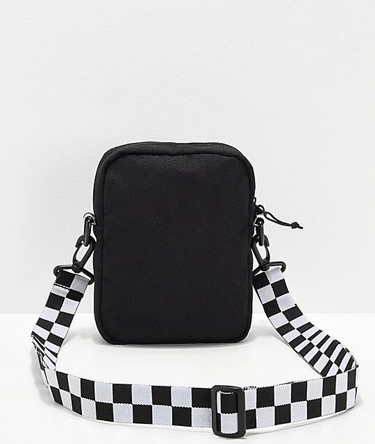 35cc9f560d ... Vans Crossbody Black Shoulder Bag ...