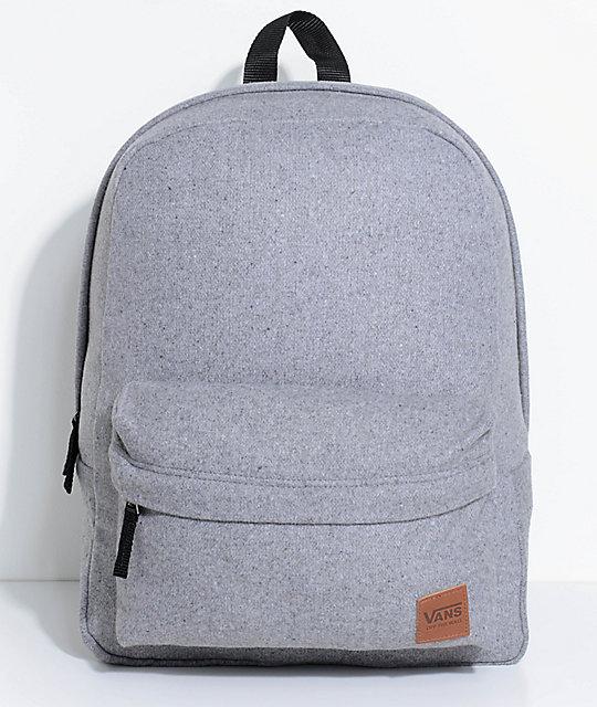 70e39a89e83 vans bags Grey   OFF30% Discounts
