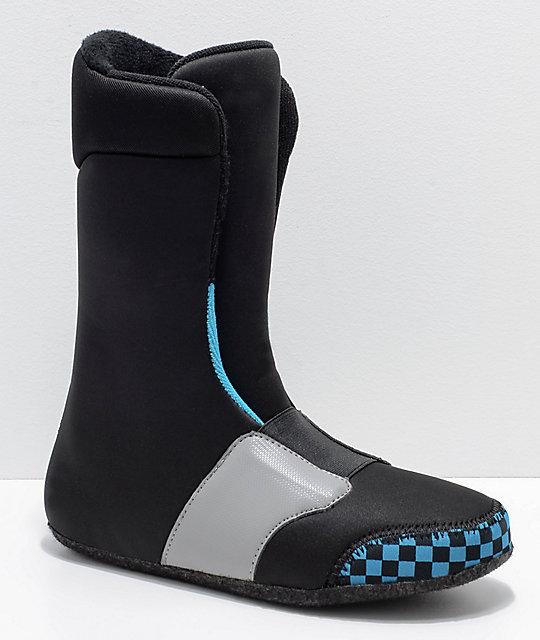dd49dc18fa ... Vans Encore Boa botas de snowboard iridiscentes para mujeres