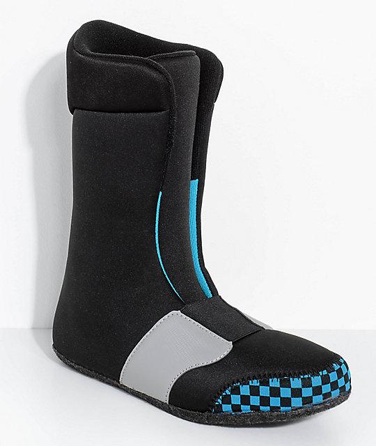 76631b98ee1 ... Vans Encore Brown Boa Snowboard Boots ...