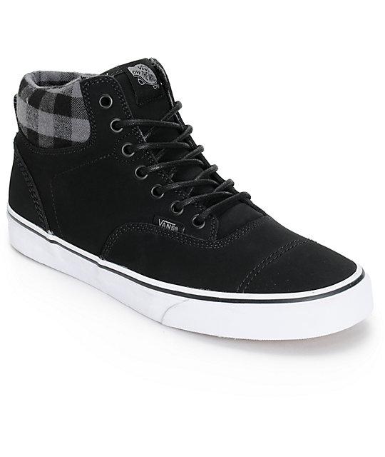 63e1ca757d Vans Era Hi MTE Skate Shoes