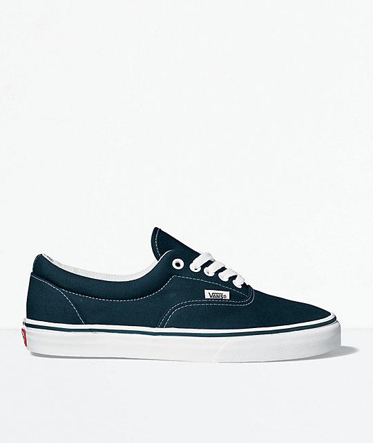 cc23d072ac Vans Era Navy Skate Shoes
