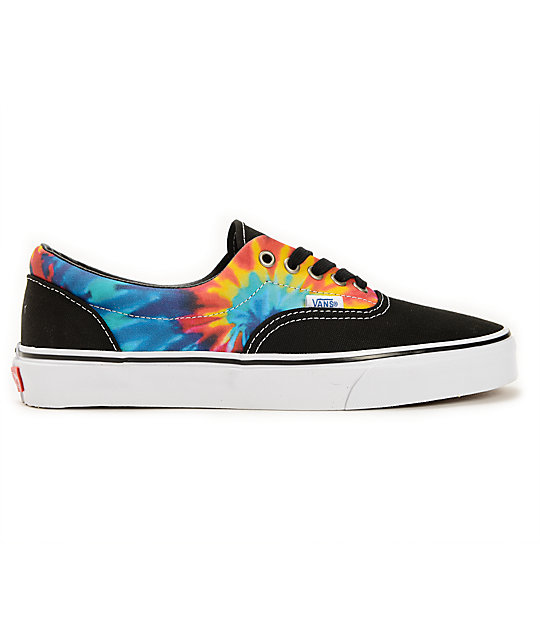 7c8b03979721 ... Vans Era Tie Dye Skate Shoes
