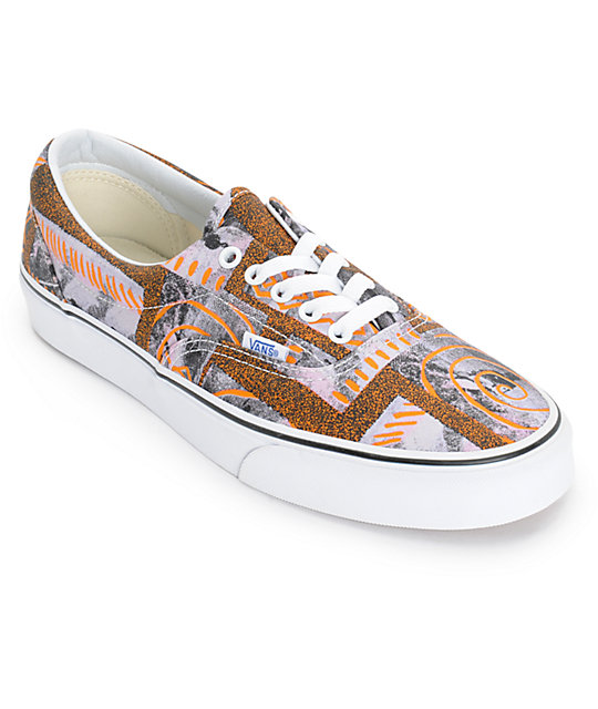 zumiez men's vans shoes